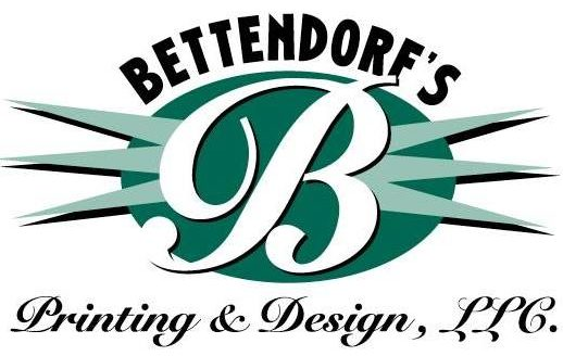 Bettendorf's Printing and Design